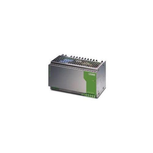 Zasilacz na szynę din  quint-ps-100-240ac/48dc/20 48 v/dc 20 a 960 w 1 x marki Phoenix contact
