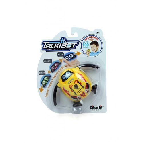 Robot TalkiBot Żółty 1Y35IZ