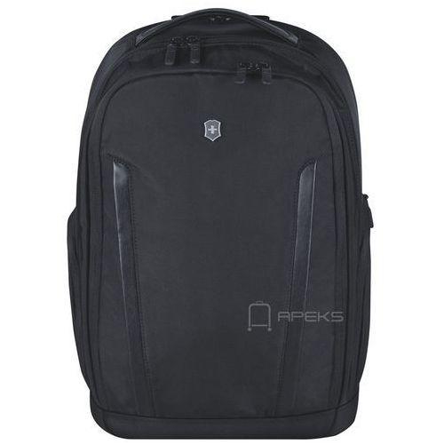"Victorinox altmont professional essentials plecak na laptopa 15,4"" / czarny (7613329045152)"