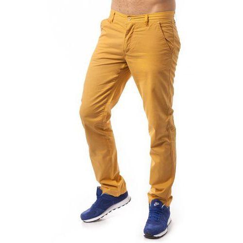 spodnie apid, Confront