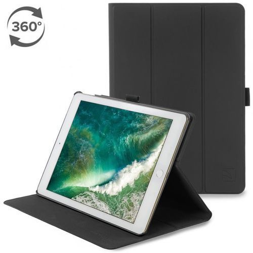 "cosmo - etui 360° ipad pro 10.5"" (2017) (black) marki Tucano"