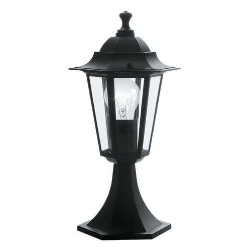 Eglo Lampa zewnętrzna stojąca latrena 4 22472 (9002759224721)