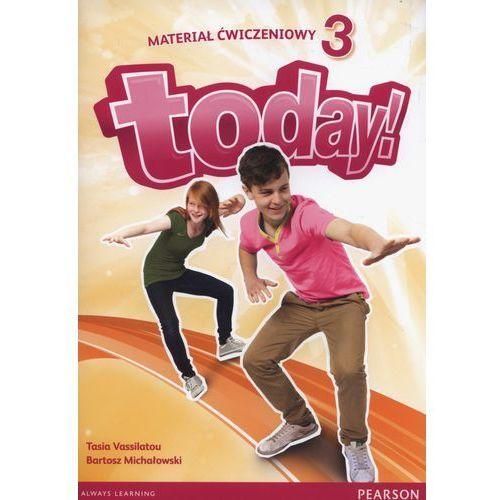 Today! 3. Materiał Ćwiczeniowy Exam Trainer (Do Wersji Wieloletniej), oprawa miękka