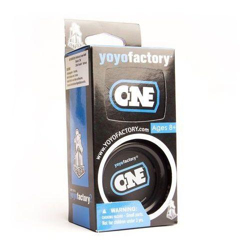 Yoyo factory Yoyo one yoyofactory czarne (4260243450529)
