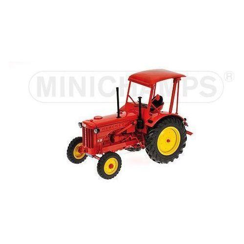 MIICHAMPS Hanomag R35 Fa rm Traktor - Minichamps (4012138099494)
