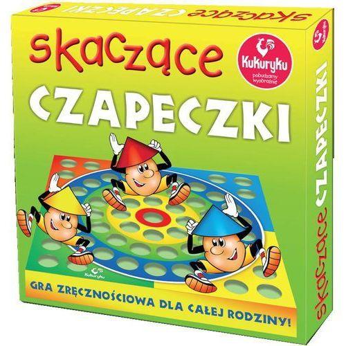 OKAZJA - Gra skaczące czapeczki marki Promatek