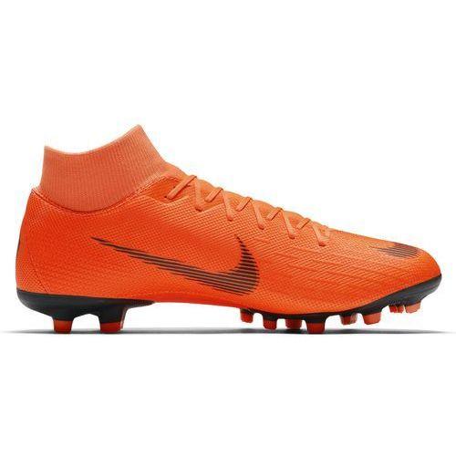 Nowe buty piłkarskie korki mercurial superfly academy mg r.46-30cm marki Nike