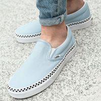 classic slip-on (vn0a38f7vls1) marki Vans