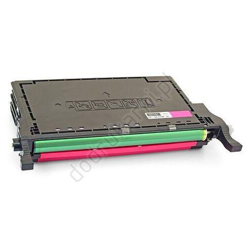 Toner magenta do Samsung CLP-770ND CLP-775ND - zamiennik CLT-M6092 [7k] - sprawdź w wybranym sklepie