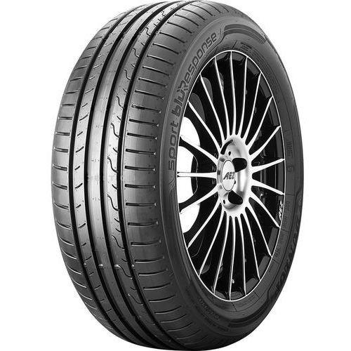 Dunlop SP Sport BluResponse 205/50 R17 93 W. Najniższe ceny, najlepsze promocje w sklepach, opinie.