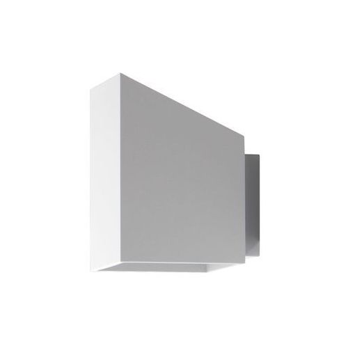 Kinkiet Rubik długi popiel (5902622114422)