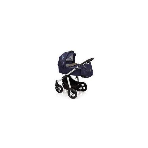 W�zek wielofunkcyjny Lupo Comfort Baby Design (navy)