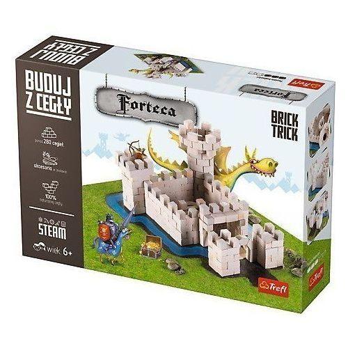 Trefl Brick Trick Forteca L - DARMOWA DOSTAWA OD 199 ZŁ!!!