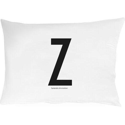 Poszewka na poduszkę Arne Jacobsens Vintage ABC litera Z, 10203401-Z