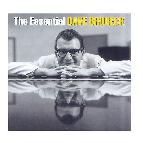 The Essential Dave Brubeck - Dave Brubeck (5099751059424)