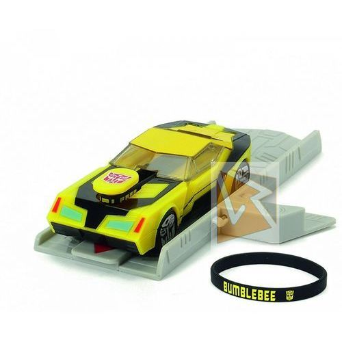 Transformers Wyścig Bumblebee, 203112001