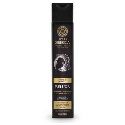 Szampon Zapobiegający Wypadaniu Włosów - 250 ml