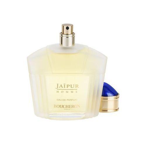 Boucheron Jaipur Homme tester 100 ml woda perfumowana (3386460036542)