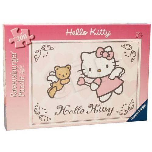 Puzzle Ravensburger 200 el Hello Kitty 126835 (4005556126835)