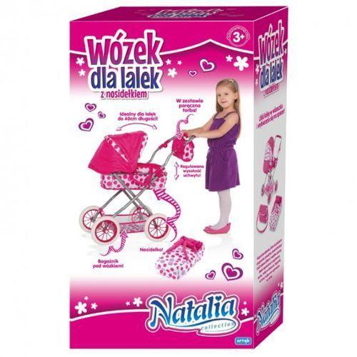 ARTYK Natalia wozek dla lalek, 11148