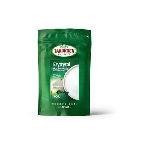 Tar-groch Erytrytol 1kg targroch (5903229001627)