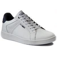 Sneakersy SPRANDI - MP07-16641-01 Biały, w 3 rozmiarach