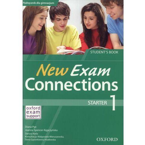 New Exam Connections 1 Starter Podręcznik (9780194020770)