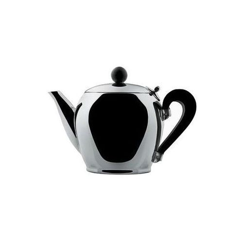 Alessi Miniatura dzbanka do herbaty bombe