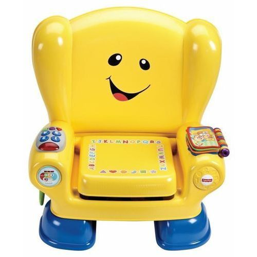 Mattel Fisher price ll edukacyjny fotelik malucha izimarket.pl (0887961039870)