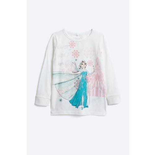 - piżama dziecięca frozen 98-128 cm, marki Name it