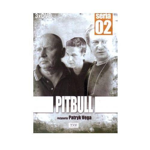 OKAZJA - Film TELEWIZJA POLSKA S.A. Pitbull (Seria 2), kup u jednego z partnerów