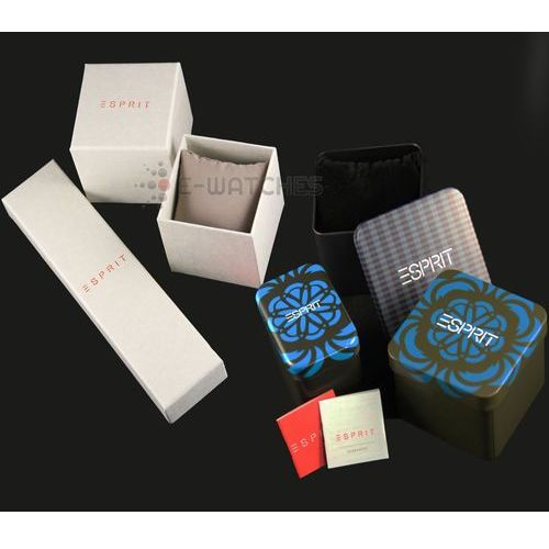 Esprit ES106162004 Kup jeszcze taniej, Negocjuj cenę, Zwrot 100 dni! Dostawa gratis.