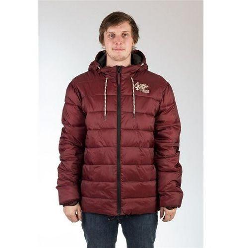 kurtka BLEND - Outer-wear Andorra red (73811) rozmiar: M, 1 rozmiar