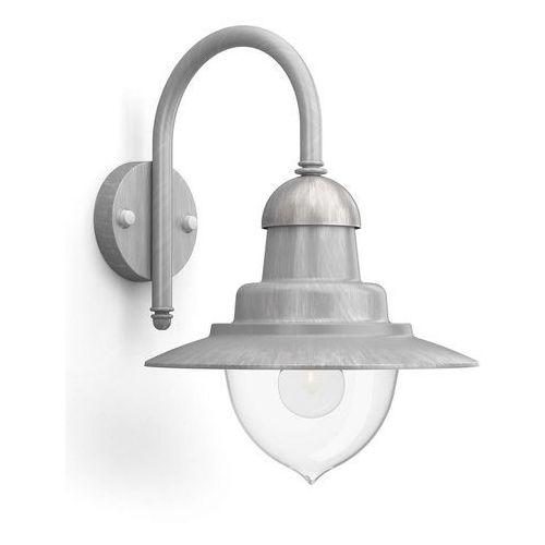 Philips Lampa ogrodowa mygarden raindrop 01652/52/16 antracyt + rabat z gopro! + darmowy transport! (8718696132227)