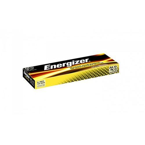 Energizer Bateria Alkaliczna Industrial AA 10szt.