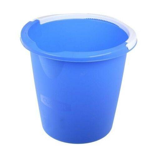 Wiadro 10L niebieskie CURVER 3975 (4334011113975)