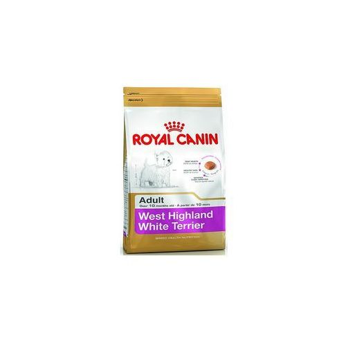 ROYAL CANIN West Highland White Terrier 1,5kg z kategorii Karmy dla psów