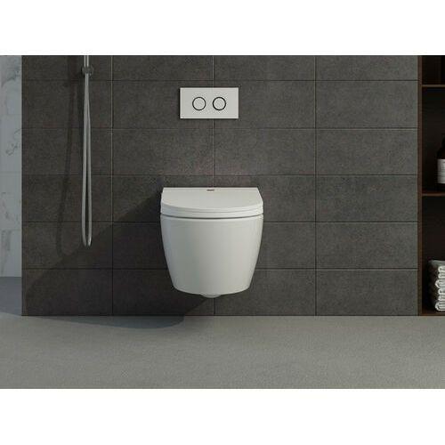 Inteligentne WC podwieszane GAIKU