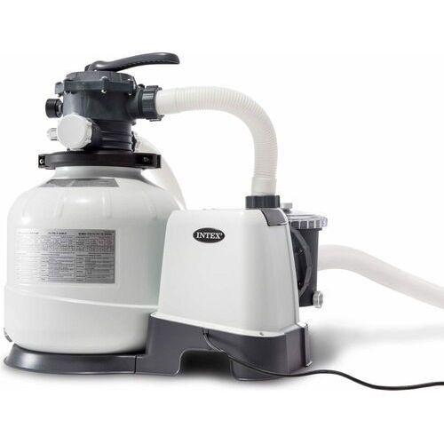 Intex filtr piaskowy – 10,5 m3/h (26648gs)