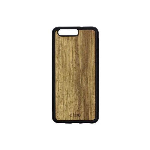 Huawei P10 - etui na telefon Wood Case - limba