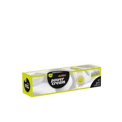Power Cream - Erekcja i Moc Gwarantowana 30ml | 100% DYSKRECJI | BEZPIECZNE ZAKUPY
