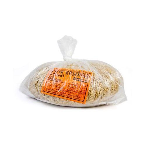 Pyłek wrzosowy woreczek 300 g marki Pasieka z pasją hawran paweł