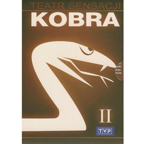 Teatr Sensacji Kobra II - Jerzy Janicki, Lucille Fletcher, Jerry McKee, kup u jednego z partnerów