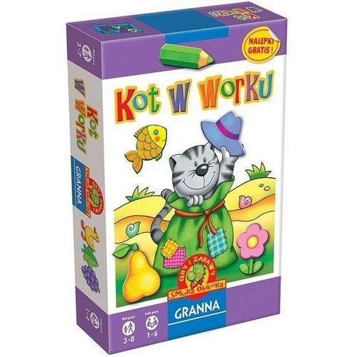 Granna Gra  kot w worku (5900221001815)