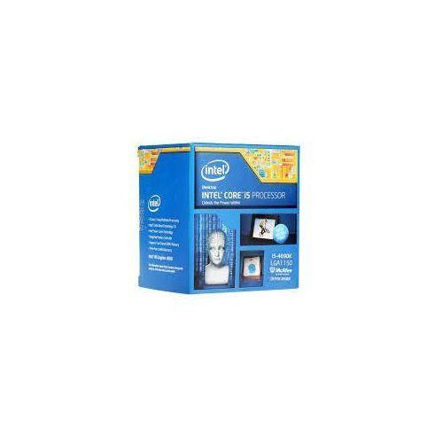 Intel Core i5-4690K, 3.9GHz, 6MB, BOX