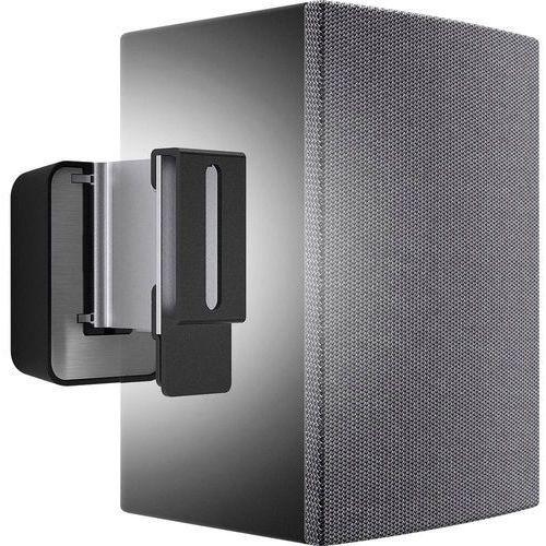 Uchwyt ścienny na głośniki Vogel´s Sound 3200 Sound 3200, Uchylny, 5 kg, czarny, 1 szt., Sound 3200