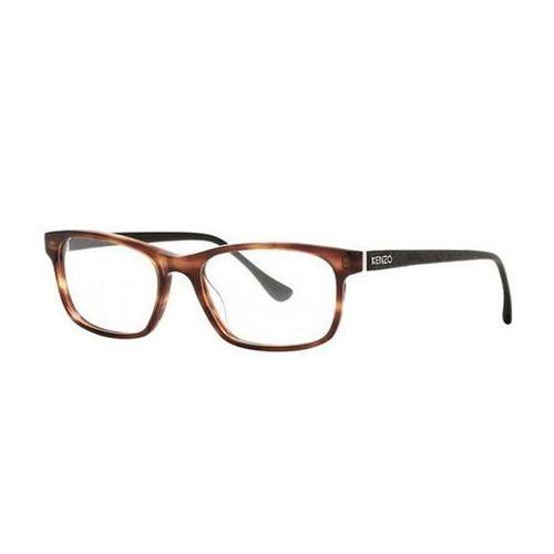 Kenzo Okulary korekcyjne  kz 2211 c02