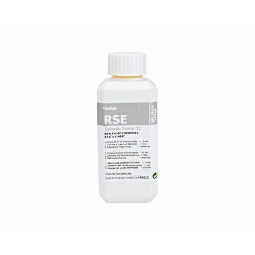 toner selenowy version ii-250 ml marki Rollei