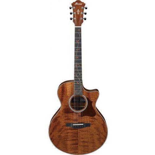 ae 315 fmh ops gitara elektroakustyczna marki Ibanez