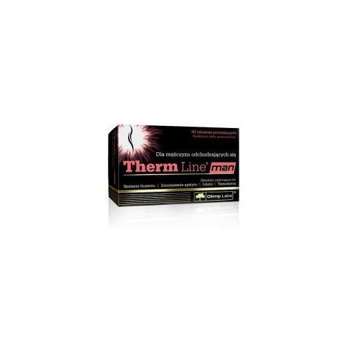 Olimp Therm Line man, 60 tabletek